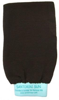 Santorini Tan - Off Mitts-Health Tree Australia