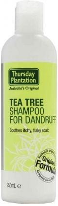 TP Tea Tree Shampoo Dandruff 250ml