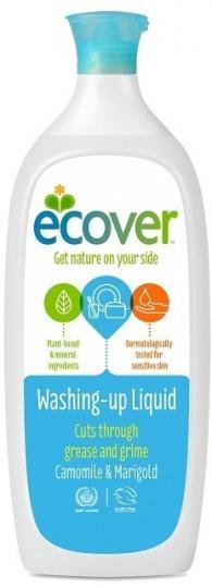 Ecover Dishwash Liquid Camomile & Marigold 500ml