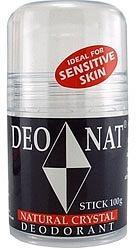 DEONAT Crystal Deodorant 100gm-Health Tree Australia