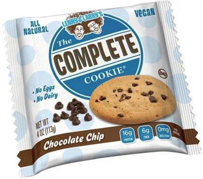 Lenny & Larry's The Complete Cookie Chocolate Chip 113g-Health Tree Australia