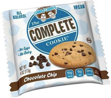 Lenny & Larry's The Complete Cookie Chocolate Chip 113g