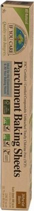 If You Care Parchment Baking Paper Sheets 24 Sheets-Health Tree Australia