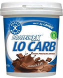 Aussie Bodies FX Lo Carb Chocolate Shake 375g-Health Tree Australia
