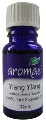 Aromae Ylang Ylang Essential Oil 12mL-Health Tree Australia