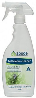 Abode Bathroom Cleaner Rosemary & Mint 500ml