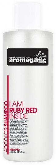 Aromaganic Ruby Red Shampoo 300ml