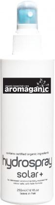 Aromaganic Hydrosolar Spray 250ml