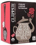 Clipper Organic English Breakfast 20Teabags-Health Tree Australia