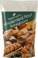 Ceres Organics Wholemeal Flour Stoneground 1kg-Health Tree Australia