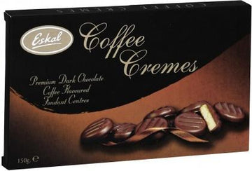Eskal Gift Box Coffee Cremes 150g