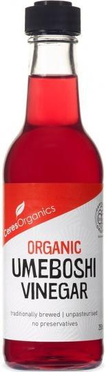 Ceres Organics Organic Umeboshi Vinegar 250ml-Health Tree Australia