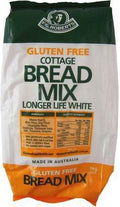 F.G Roberts Traditional Bread Mix G/F 1kg