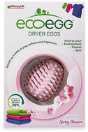 Ecoegg Dryer Eggs Spring Blossom (2 Dryer Eggs & 4 Fragrance Sticks)