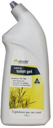 Abode Tea Tree Toilet Gel 750ml