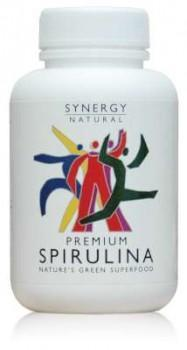 Synergy Spirulina 500mg x 200 tabs-Health Tree Australia