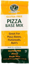 F.G Roberts Pizza Base Mix G/F 1Kg New