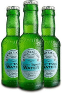 Fentimans Light Tonic Water 4x200ml APR18