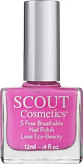 Scout Cosmetics Nail Polish Vegan Dancing With Myself 12ml