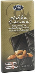 Eskal Noble Choice Almond Dairy Free 85g