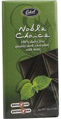 Eskal Noble Choice Mint Dairy Free 85g-Health Tree Australia