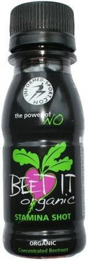 Beet It Organic Beetroot Shot Concentrated Natural Juice 70ml-Health Tree Australia