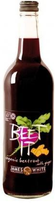 Beet It Organic with Ginger 750ml-Health Tree Australia