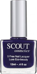 Scout Cosmetics Nail Polish Vegan Surrender Yourself 12ml