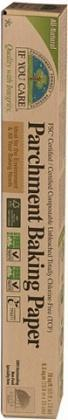If You Care Parchment Baking Paper Rolls 19.8m x 33cm-Health Tree Australia