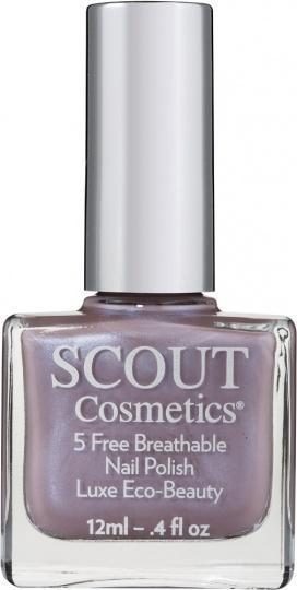 Scout Cosmetics Nail Polish Vegan Head Over Heels 12ml
