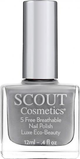 Scout Cosmetics Nail Polish Vegan Look At Me 12ml