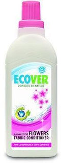Ecover Fabric Softener Flowers 750ml