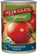 Muir Glen Tomato Paste 170gm