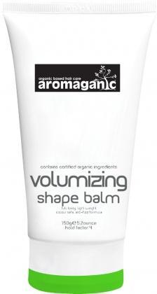 Aromaganic Volumizing Shape Balm 150ml-Health Tree Australia