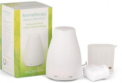 Aromamatic Ultrasonic Mist Diffuser-Health Tree Australia