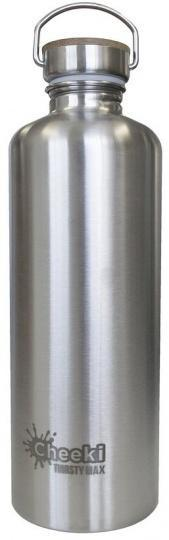 Cheeki Stainless Steel Thirsty Max Bottle 1.6L-Health Tree Australia