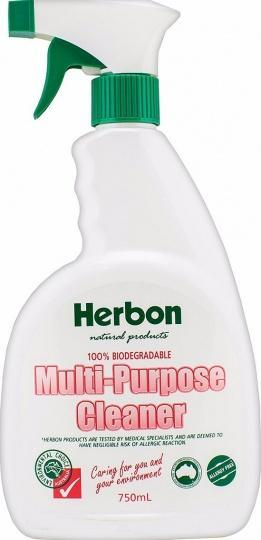 Herbon Multi Purpose Spray 750ml-Health Tree Australia