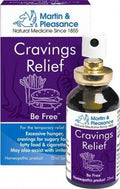 Martin & Pleasance 25ml Craving Relief