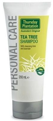 TP Tea Tree Shampoo Organic 200ml