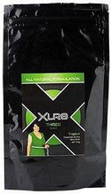XLR8 Three Build Essential Amino Acid Drink Orange 150g NOV17-Health Tree Australia