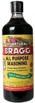 Bragg All Purpose Seasoning 946ml