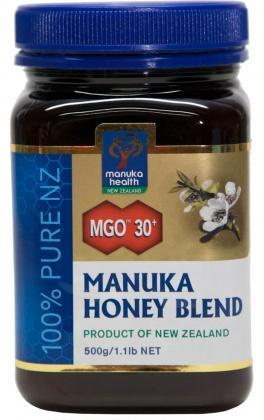 Manuka Health MGO 30+ Manuka Honey 500g-Health Tree Australia
