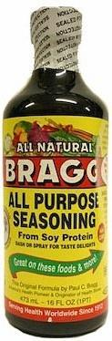 Bragg All Purpose Seasoning 473ml-Health Tree Australia