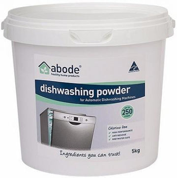 Abode Auto Dishwashing Powder 5Kg