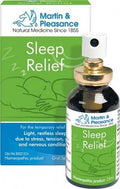 Martin & Pleasance 25ml Sleep Relief