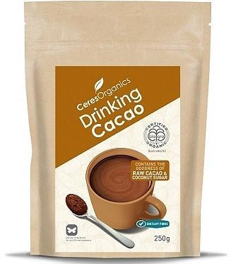 Ceres Organics Drinking Cacao 250g