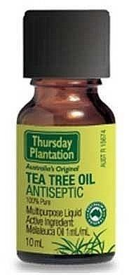 TP Tea Tree 100% Pure Oil 10ml-Health Tree Australia