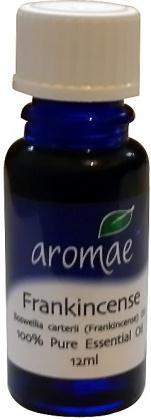 Aromae Frankincense Essential Oil 12mL