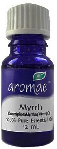 Aromae Myrrh Essential Oil 12ml-Health Tree Australia