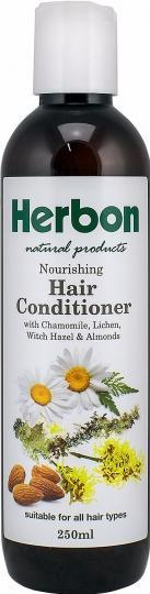 Herbon Hair Conditioner 250ml